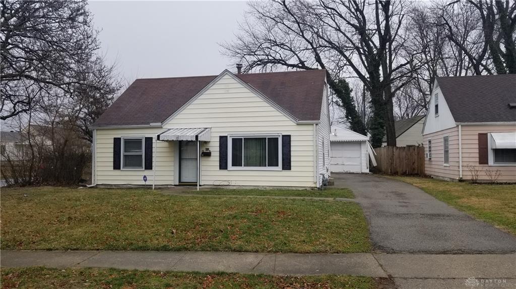 422 Pollock RD DAYTON OH