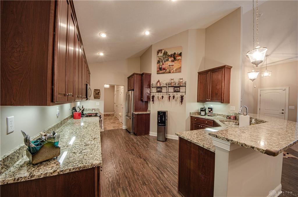 1307 Bourdeaux WAY CLEARCREEKTOWNSHIP OH