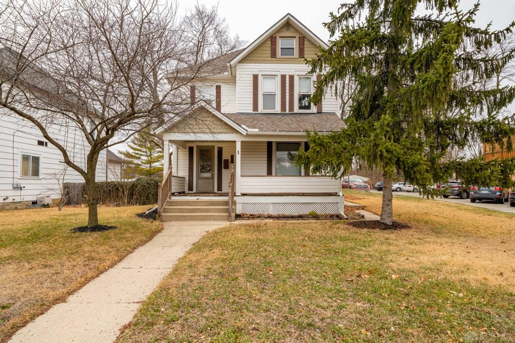 432 Mccreight AVE SPRINGFIELD OH