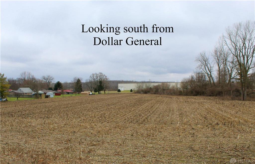 6.231 Acres 0 N Main ST CAMDEN OH