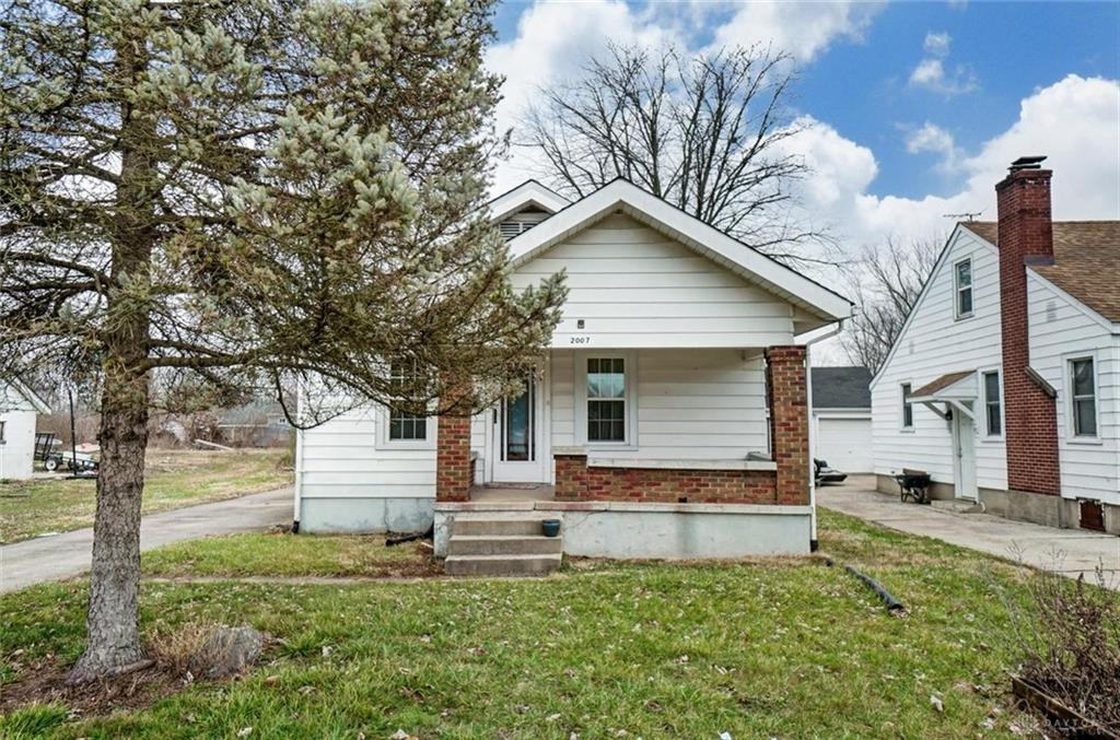 2007 Lowell ST MIDDLETOWN OH