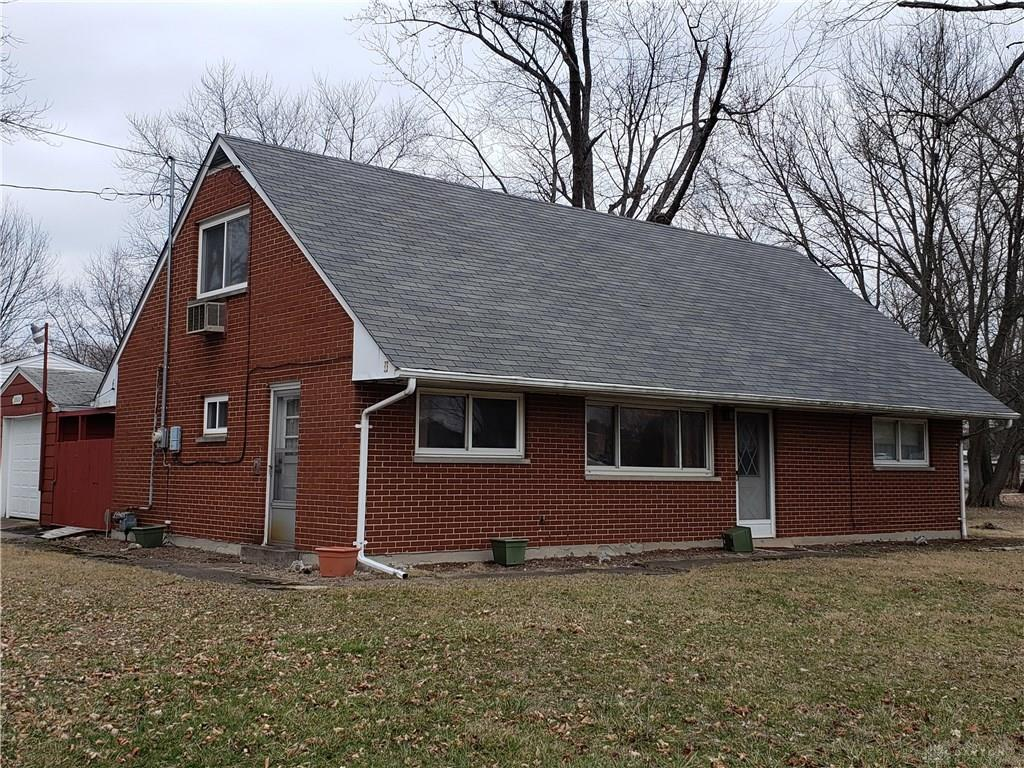 3522 Robinson Vail FRANKLINTOWNSHIP OH