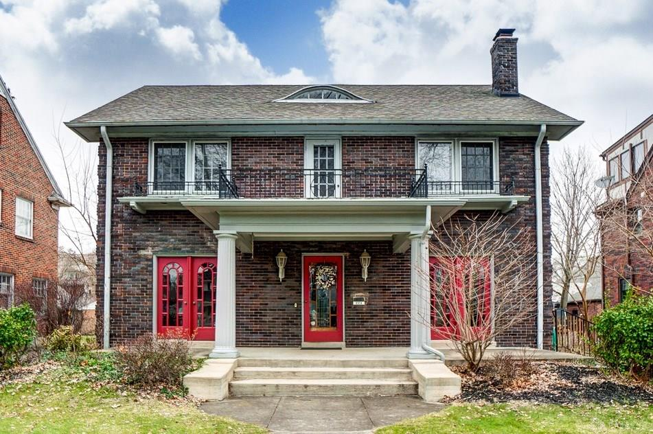 221 Lonsdale AVE OAKWOOD OH