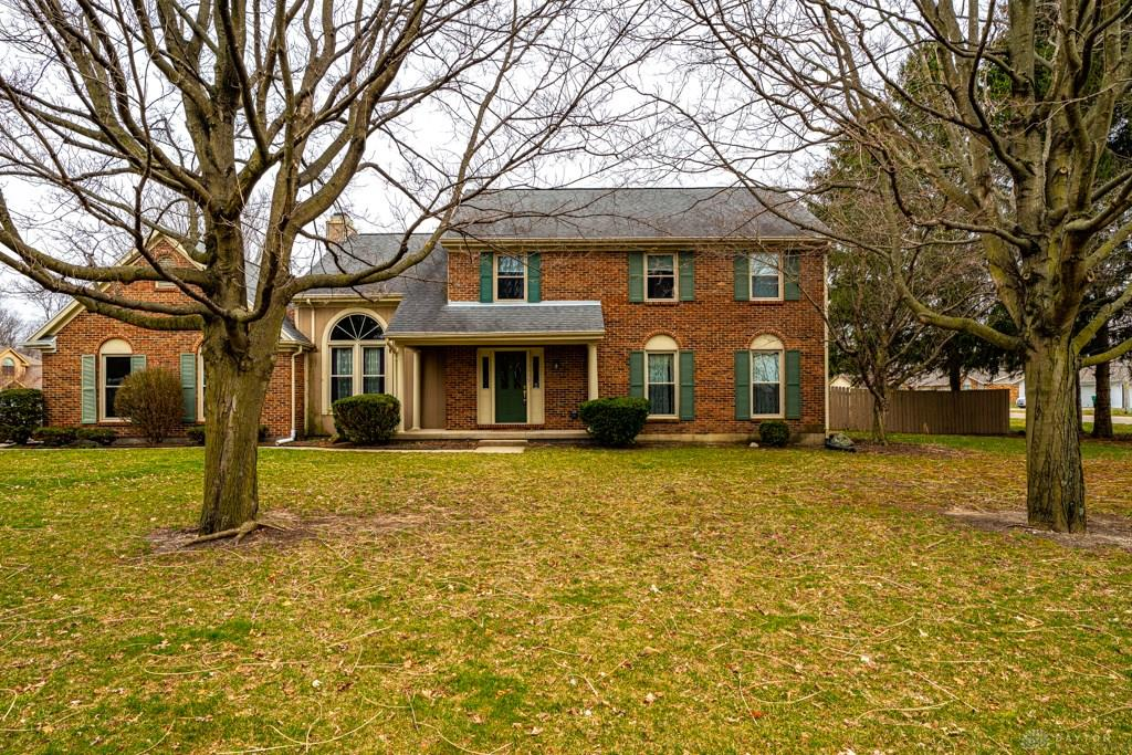 2995 Merrimont DR TROY OH
