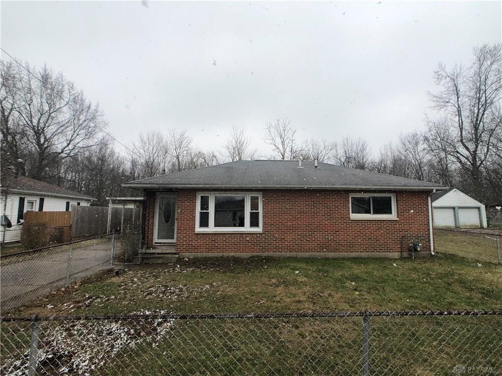 44 Lawndale AVE FAIRBORN OH