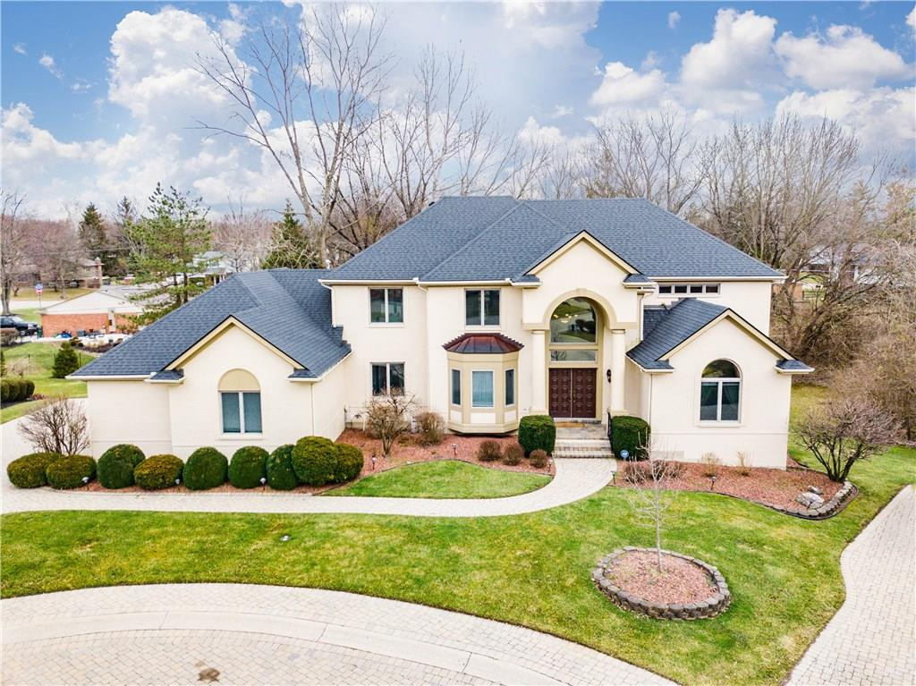 5773 Stone Lake DR CENTERVILLE OH