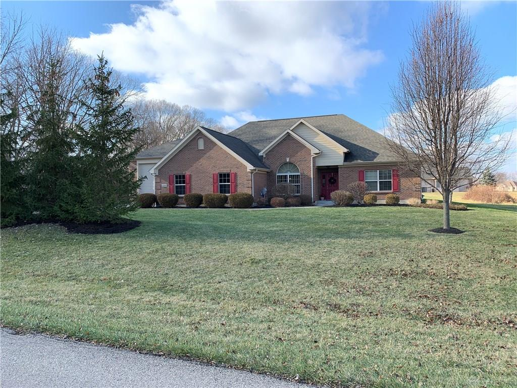 7999 Cahall DR CLEARCREEKTOWNSHIP OH