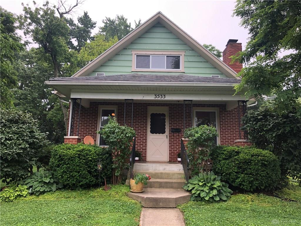 3533 Noble AVE SPRINGFIELD OH