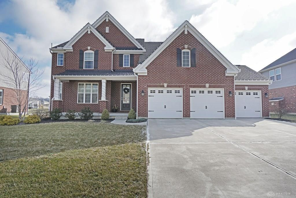 3606 Crowtrack DR MASON OH