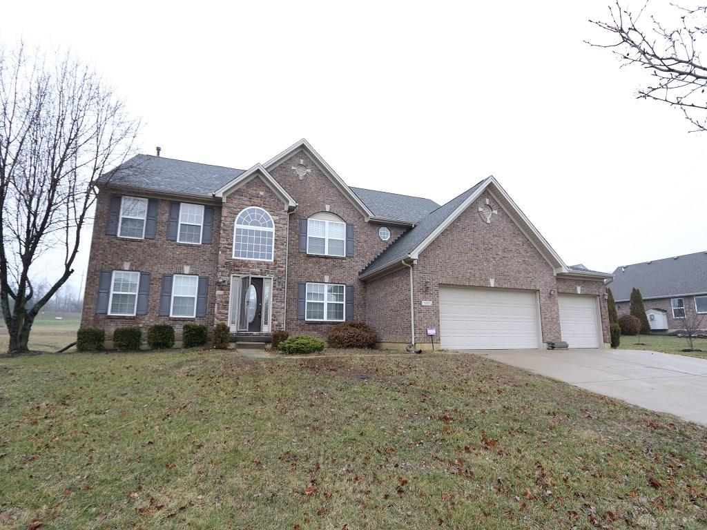 5587 Creekside Meadows DR LIBERTYTOWNSHIP OH