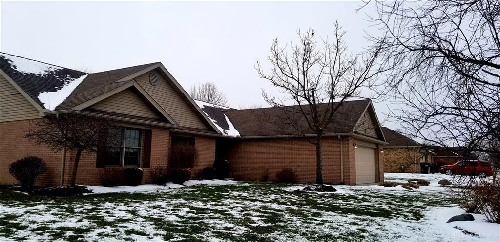 318 Driftwood DR GREENVILLE OH