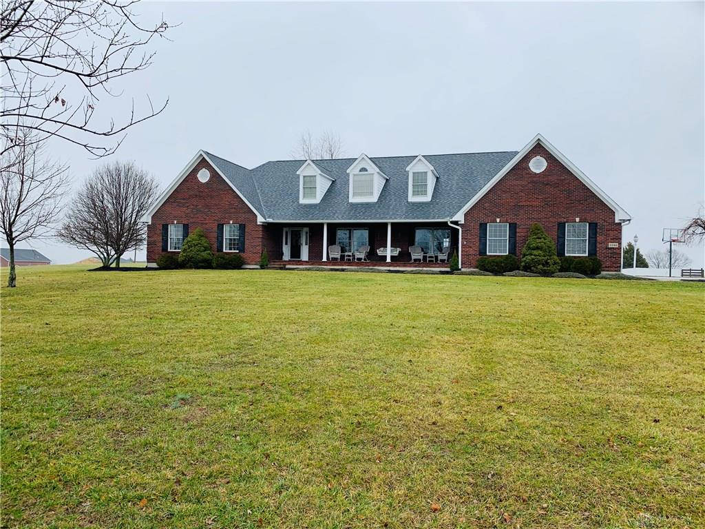 5346 Union RD FRANKLINTOWNSHIP OH