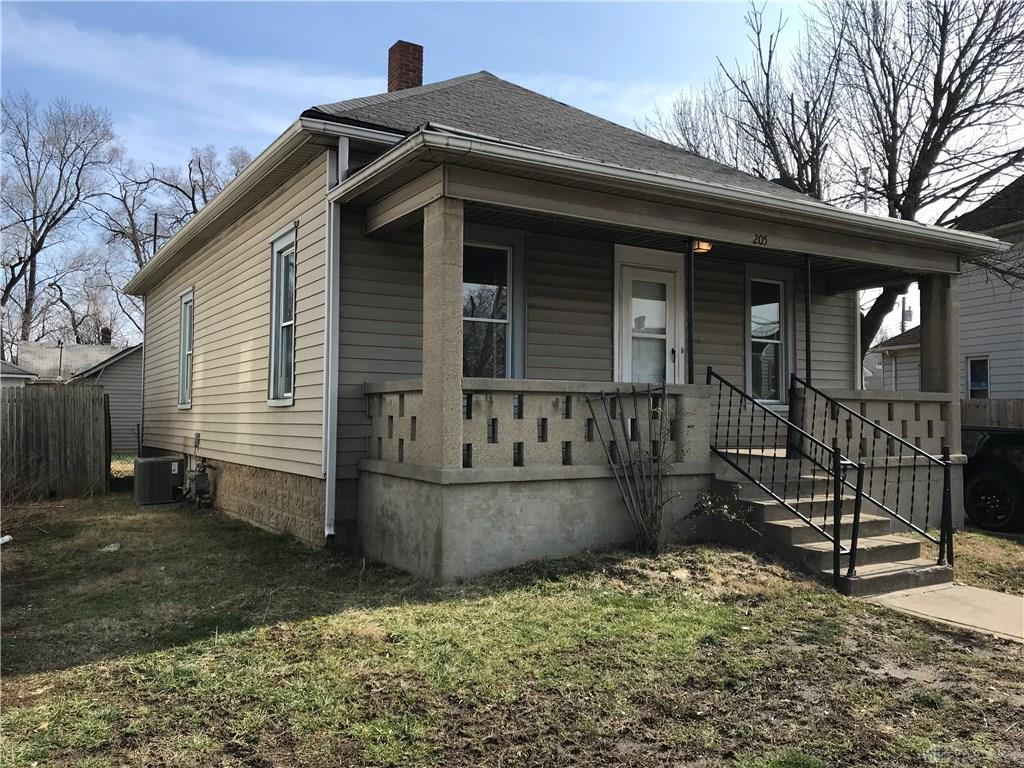 205 Grimes ST MIDDLETOWN OH