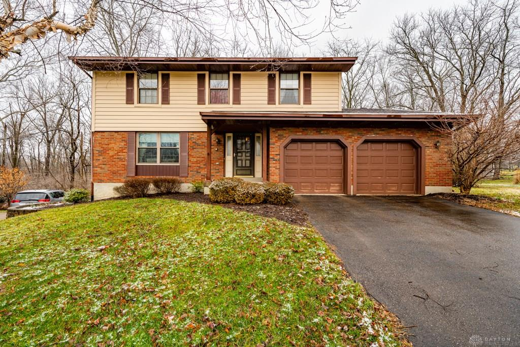 130 Clearview DR SPRINGBORO OH
