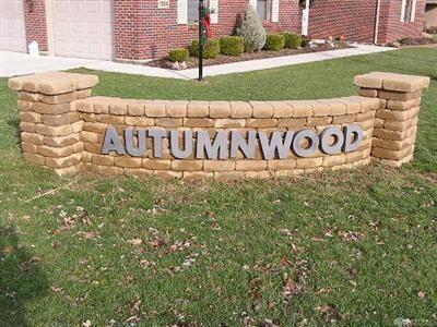 0 Lot # 4858 Driftwood GREENVILLE OH