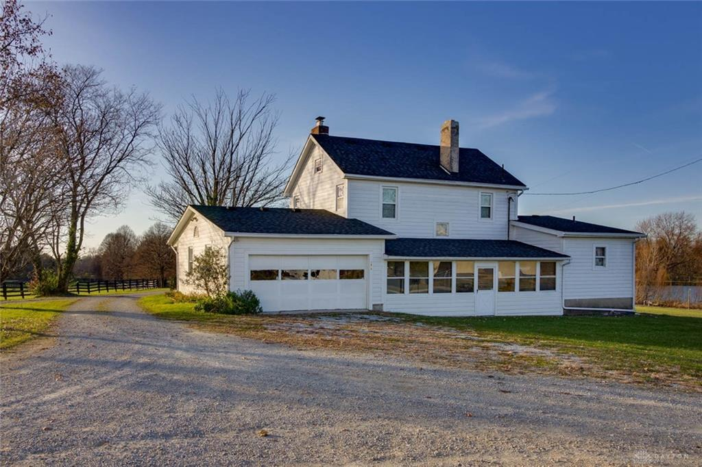 5874 Hathaway RD CLEARCREEKTOWNSHIP OH