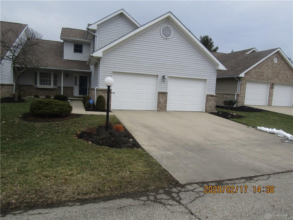 132 Deer Trail DR EATON OH