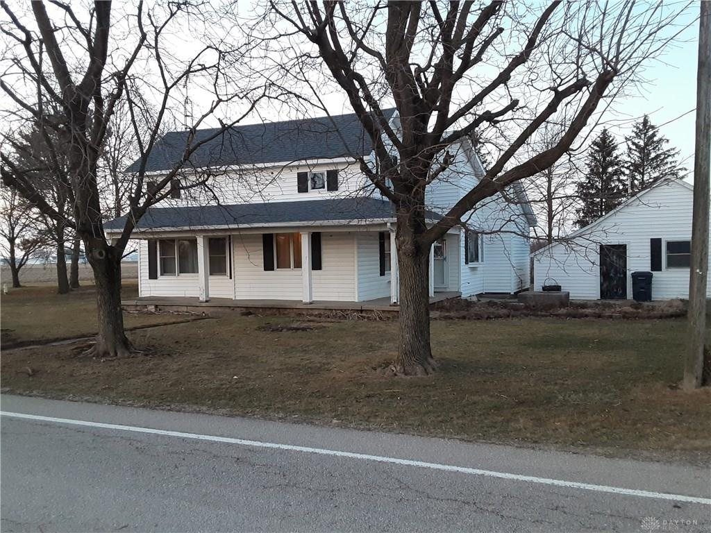 3194 Brock-Cosmos RD ROSSBURG OH
