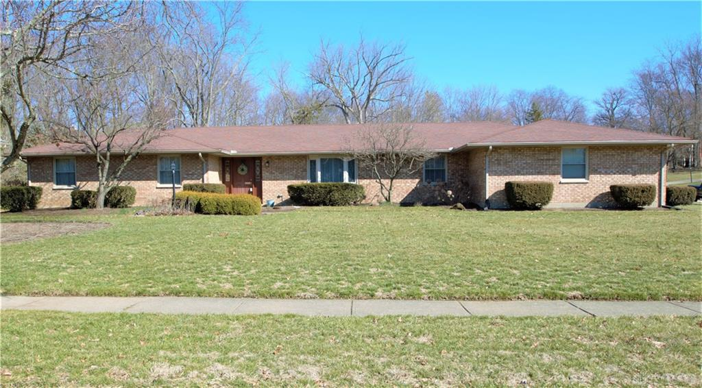 1100 Fox Chase CT CENTERVILLE OH