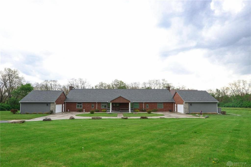 1634 State Route 48 TURTLECREEK OH