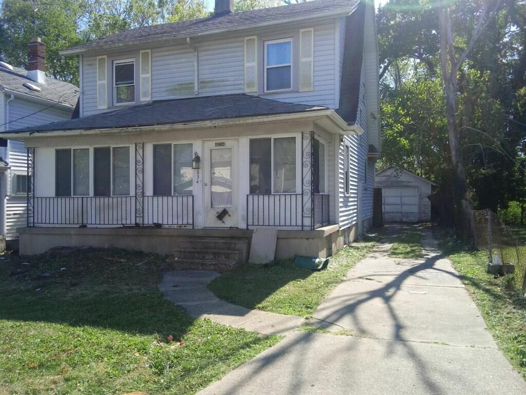 4234 Midway AVE DAYTON OH