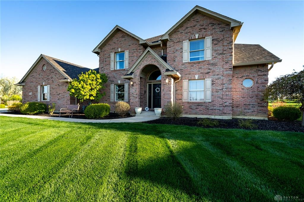7424 Country Brook CT DAYTON OH