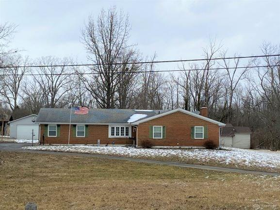 10963 Mile RD JACKSONTWP OH