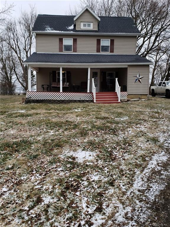 13637 HillCrest GREENFIELD OH