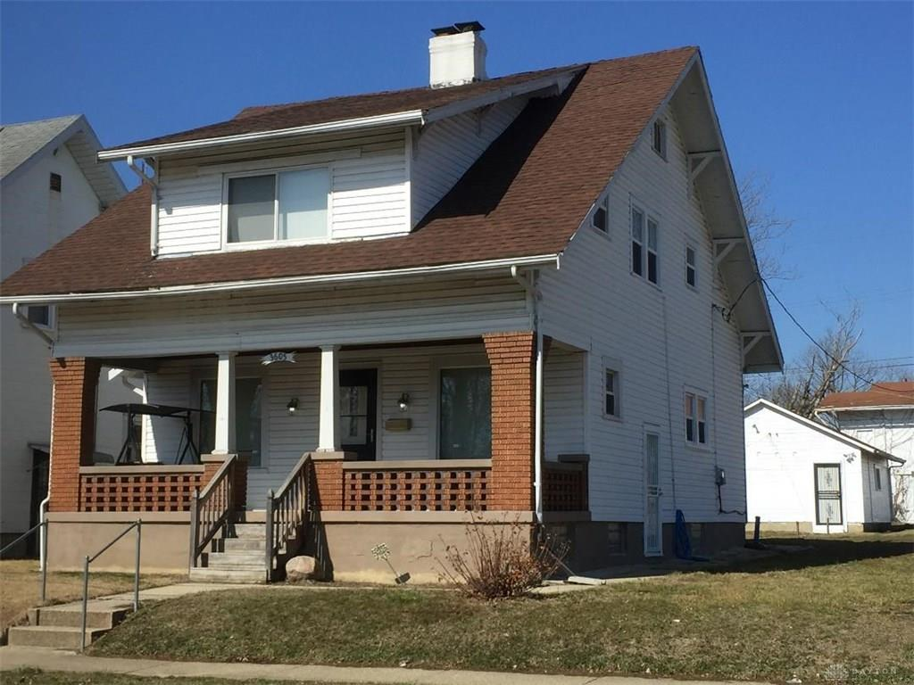 3605 Hoover AVE DAYTON OH
