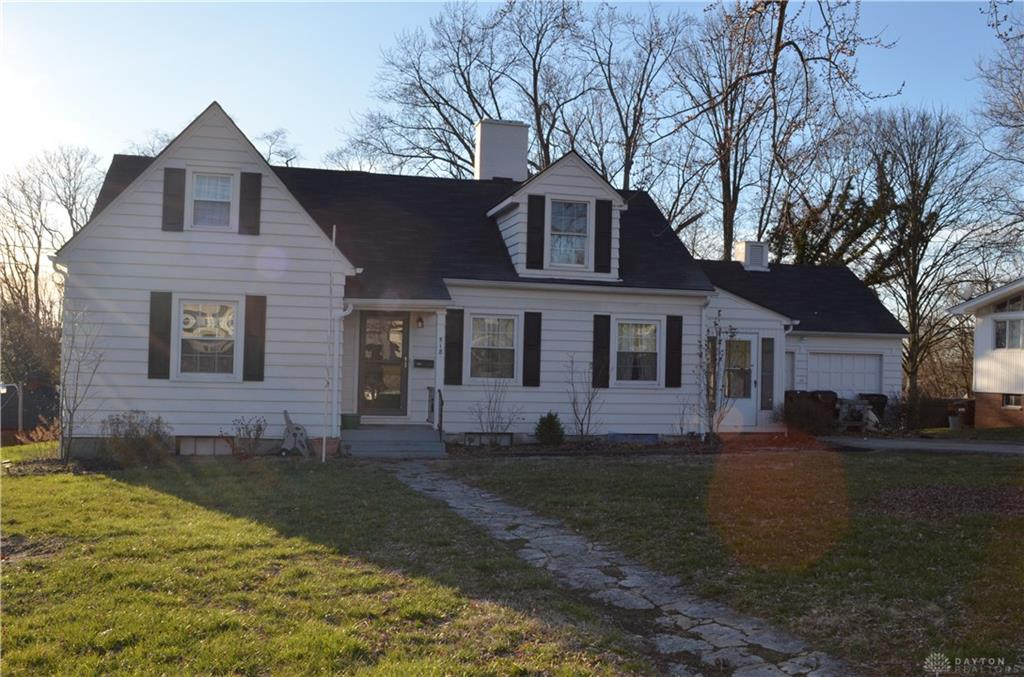 518 Euclid ST MIDDLETOWN OH