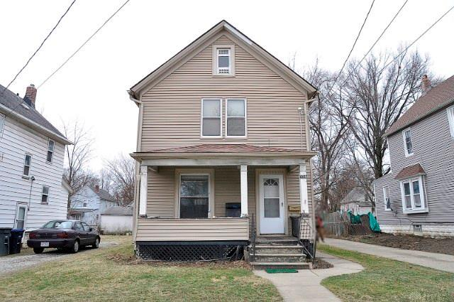 1144 Grant ST AKRON OH