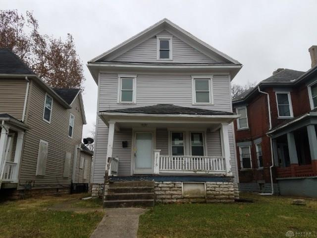 1716 Home AVE DAYTON OH