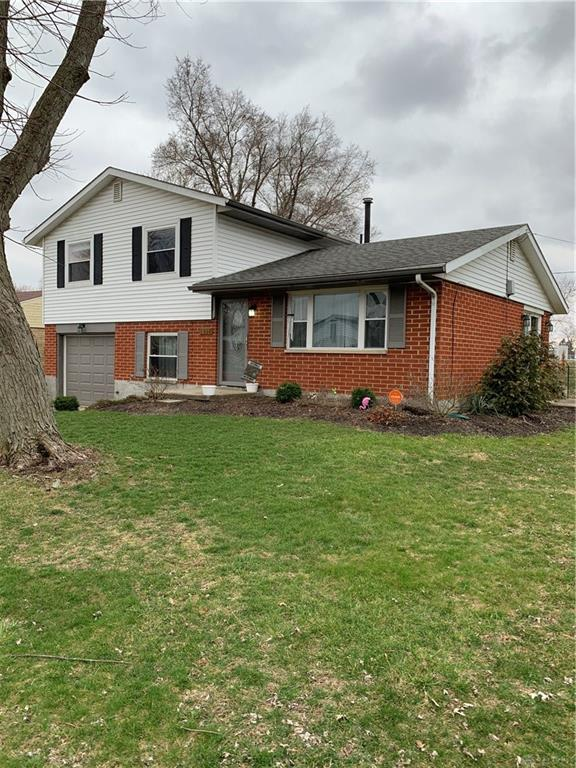 1012 Donald DR GREENVILLE OH