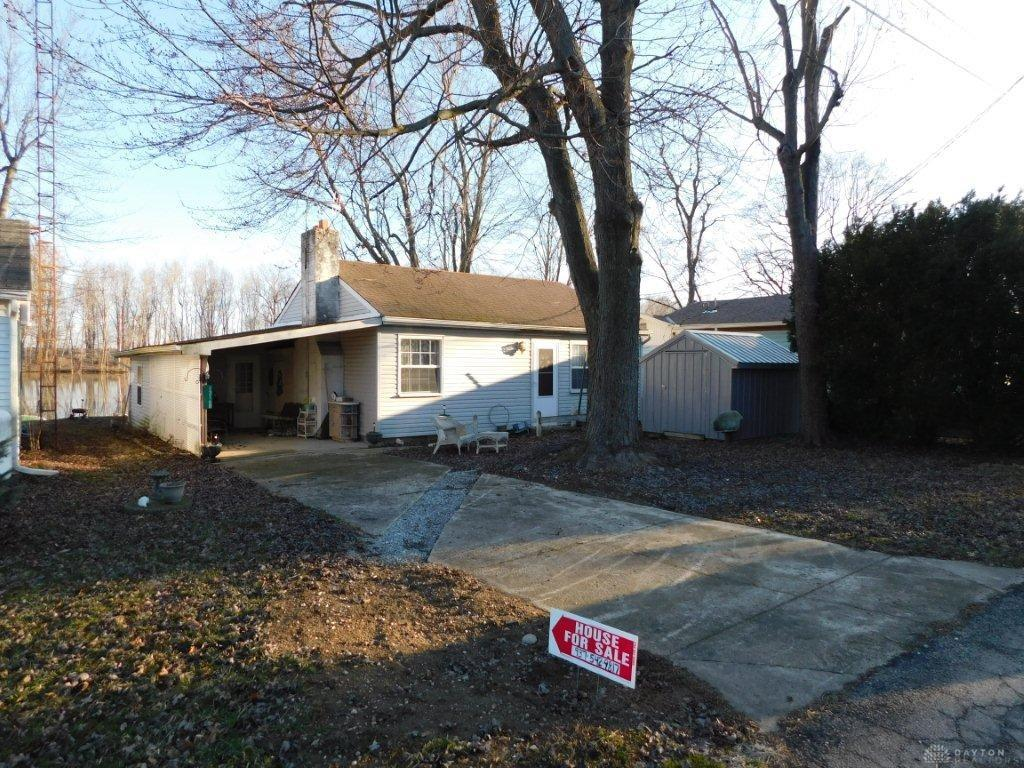 13168 Luthman RD MINSTER OH