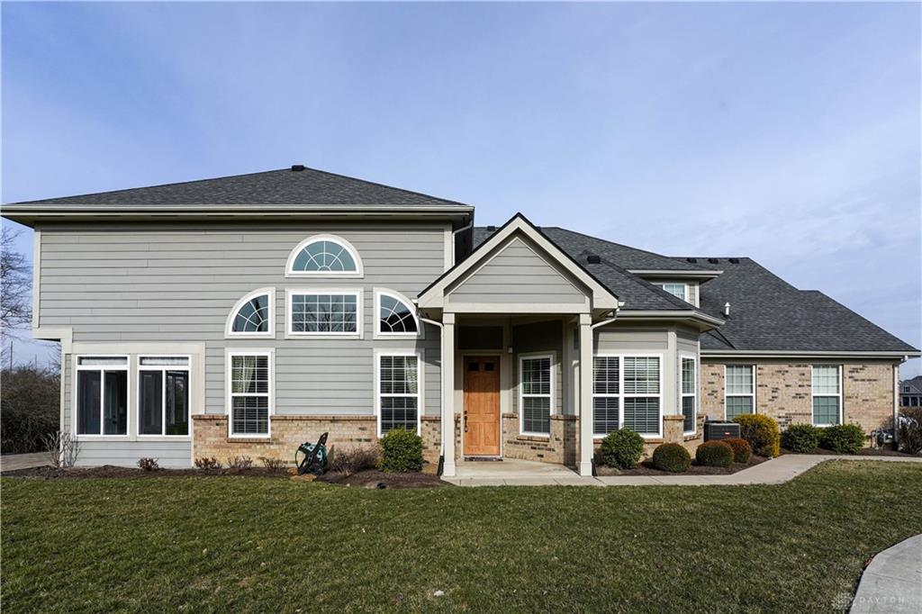 10006 Sand Wedge CT CENTERVILLE OH