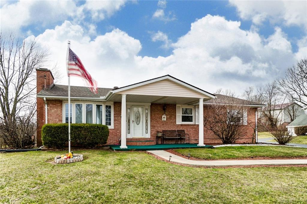 3429 Colonial DR SPRINGFIELD OH