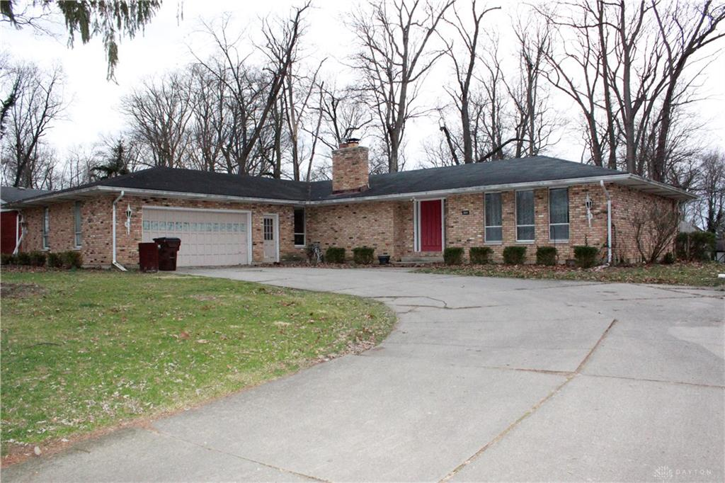 2501 Ehrhart DR MADRIVERTOWNSHIP OH