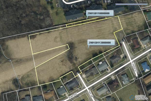 3.277 acres Nunn AVE WILMINGTON OH