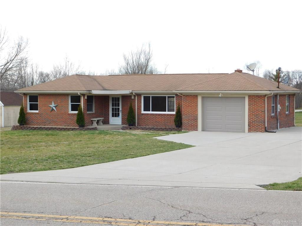 5709 Dearth RD CLEARCREEKTOWNSHIP OH