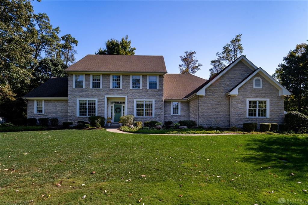 7712 Deep Woods CT CLEARCREEKTOWNSHIP OH