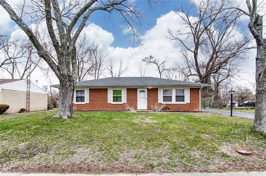 49 Chaplen DR TROTWOOD OH