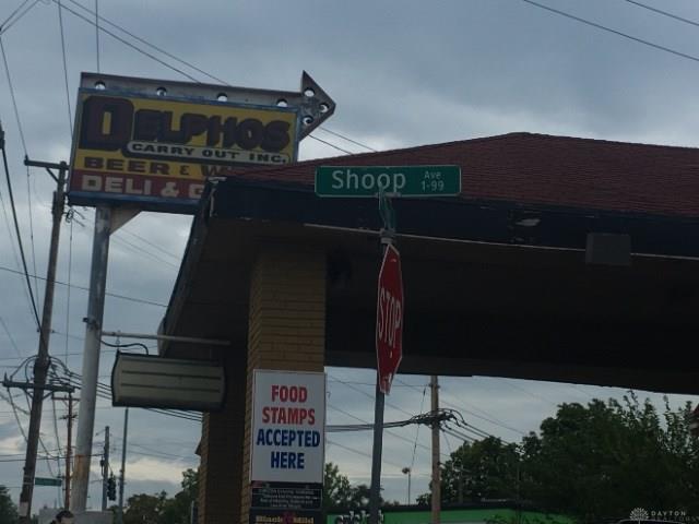 18 Shoop AVE DAYTON OH