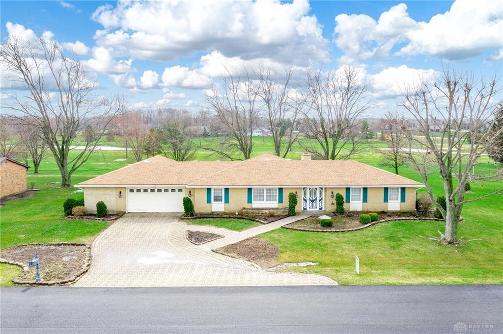 6479 Fairway CT GREENVILLETWP OH