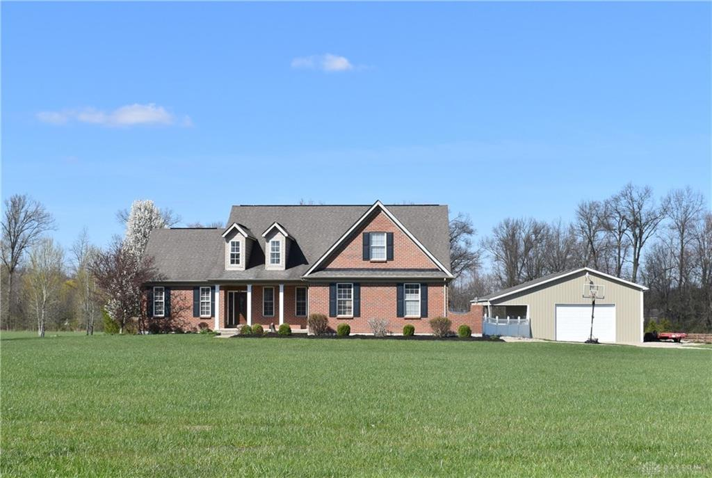 7650 Stable View CT CLARKSVILLE OH