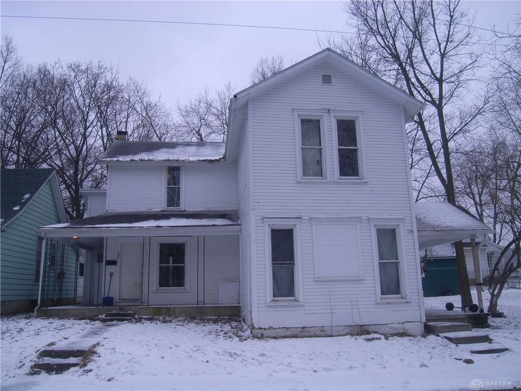 347-349 Maple ST SIDNEY OH