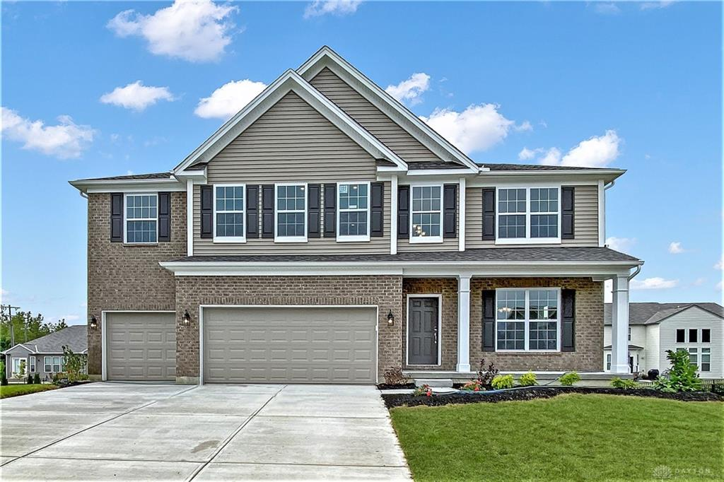 1681 Red Clover DR 406 TURTLECREEK OH