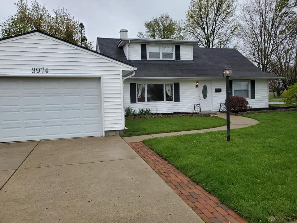 3974 Maricarr DR KETTERING OH