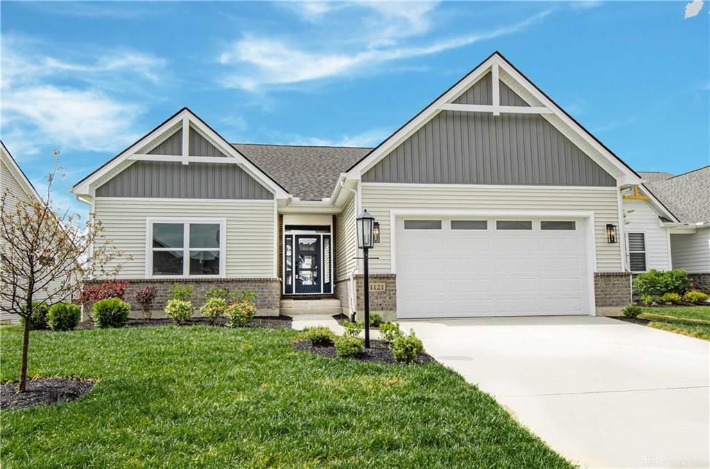 1121 Margaux CT CLEARCREEKTOWNSHIP OH