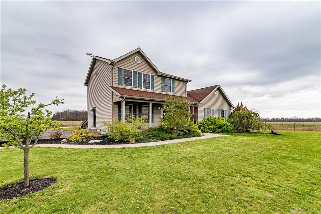 11260 Township Rd 80 LEWISTOWN OH