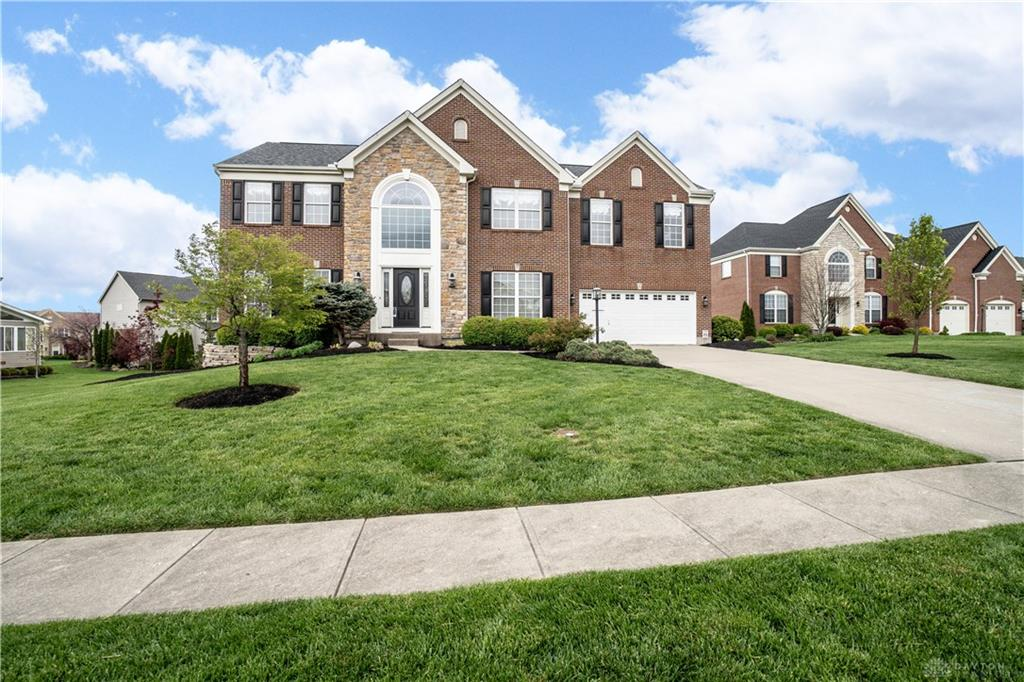5158 Songwood DR MASON OH